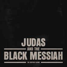 Various - Judas and the Black Messiah: The Inspired Album