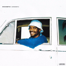 Brockhampton - Saturation II