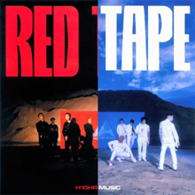 하이어 뮤직 - RED TAPE / BLUE TAPE